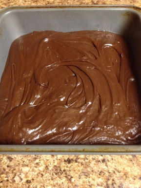 Easiest Fudge Ever!
